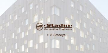 Project by Number of Storeys > 8 Storeys 1 1