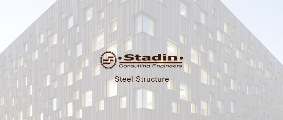 Project By Structural Type Steel Stucture 2 2
